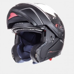 CASCO MT ATOM SV NEGRO MATE