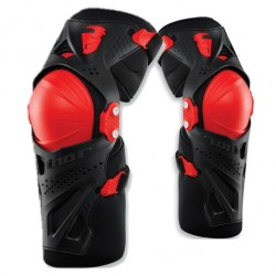 Rodilleras Force XP Kneeguard