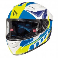 CASCO MT KRE LOOKOUT G6 GLOSS PEARL BLANCO
