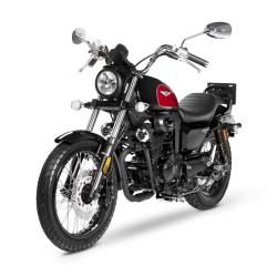 MACBOR ROCKSTER 125 cc
