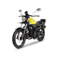 MACBOR ROCKSTER FLAT 125 cc