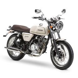 MACBOR LORD MARTIN 125 cc