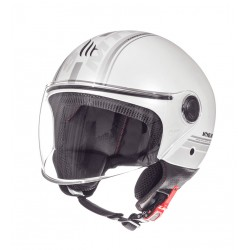 CASCO JET MT STREET ENTIRE E6 BLANCO PERLA