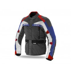 CHAQUETA SEVENTY DEGREES JT43 TOURING