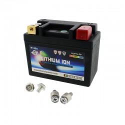 Bateria de litio V Lithium YTX9BS (Con indicador de carga)