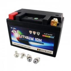 Bateria de litio V Lithium YTX12BS (Con indicador de carga)