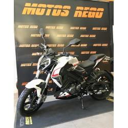 KEEWAY RKF 125 cc EURO 5