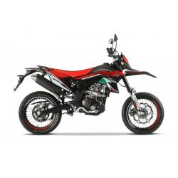 SMX MOTARD 125 cc