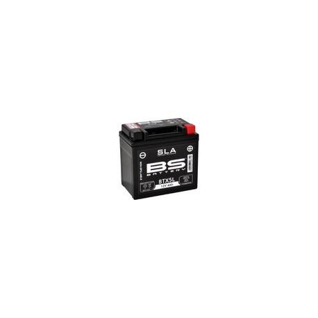 Bateria BS SLA  BTX5L