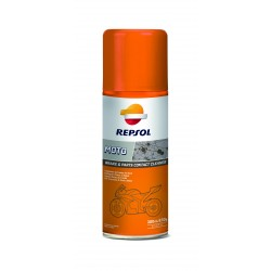 Spray brake & contact cleaner RESPOL