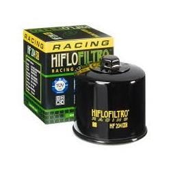 Filtro aceite HF204 racing