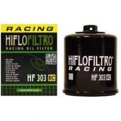 Filtro aceite HF303 racing