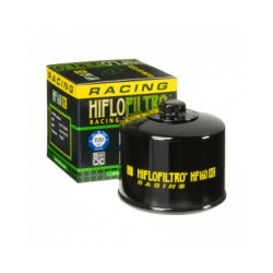 Filtro aceite HF160 racing