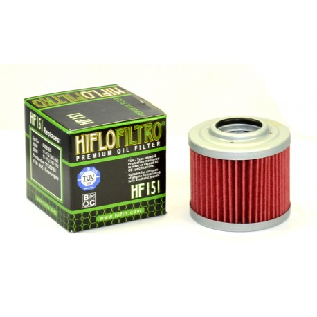 Filtro aceite HF151