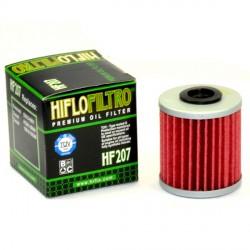 Filtro aceite HF207