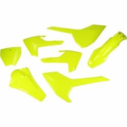 Kit plastica fluor UFO HUSQVARNA