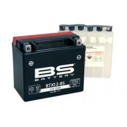 Bateria BS YTX12BS